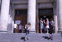 ივანე ჯავახიშვილის სახელობის თბილისის სახელმწიფო უნივერესიტეტის სტუდენტური თვითმმართველობის 2014 წლის 16 მაისის არჩევნების მონიტორინგის ანგარიში