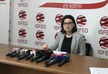 ფიზიკური ძალადობის, ზეწოლა-მუქარის, ამომრჩეველთა მოსყიდვის და სააგიტაციო მასალების დაზიანების სავარაუდო ფაქტები ISFED-ის IV შუალედურ ანგარიშში