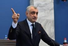 მამუკა ხაზარაძის განცხადება ამყარებს ეჭვებს საქართველოში სახელმწიფოს მიტაცების ნიშნებთან დაკავშირებით