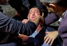ISFED გმობს ჟურნალისტებზე განხორციელებულ ფიზიკურ ძალადობას