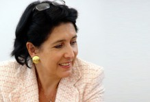 ISFED-ის პოზიცია ცესკოს უარზე ზურაბიშვილის საპრეზიდენტო კანდიდატად დარეგისტრირების შესახებ