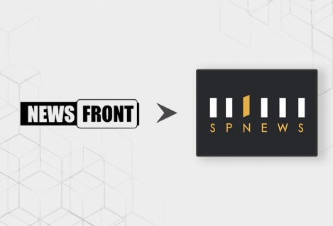 The News-Front ''Spaces'' on Facebook