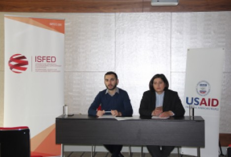 Attempts to discredit NGOs, violations of campaign rules and interference with campaigning in ISFED's second interim report