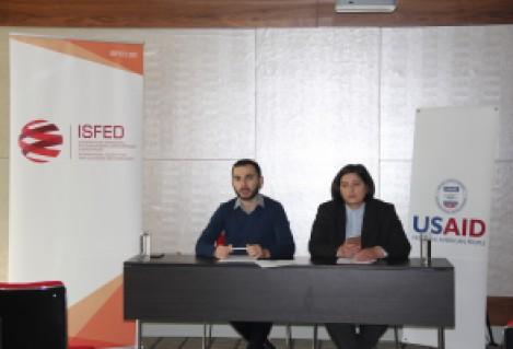 NGO-ების დისკრედიტაციის მცდელობები, აგიტაციის წესების დარღვევისა და კამპანიისთვის ხელშეშლის ფაქტები ISFED-ის II შუალედურ ანგარიშში