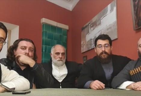 ''ქართული იდეის'' კოორდინირებული ქსელი Facebook-ზე