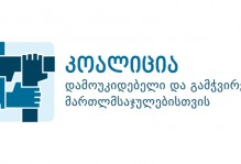 The Coalition's Opinion on the Proposed Amendments to the Organic Law on Common Courts