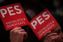 Address of Georgian Civil Society Organizations and Civic activists to the European Socialists Party (PES)