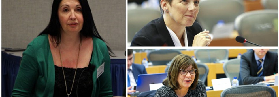 United in Solidarity (?) – Thoughts from Brussels over the Salisbury Attack