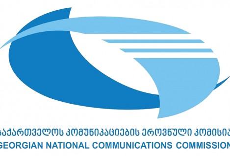 ISFED კომუნიკაციების ეროვნული კომისიის თავმჯდომარეს პასუხობს