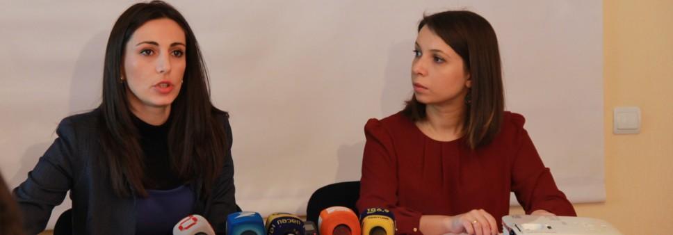 Sixth Interim Report of Pre-Election Monitoring(October 7 - October 24)