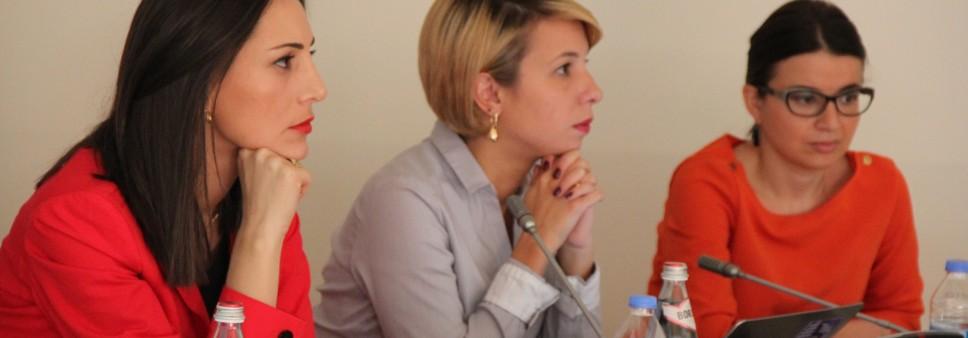 ISFED-მა 2014 წლის ადგილობრივი თვითმმართველობის არჩევნების მონიტორინგის საბოლოო ანგარიში გამოაქვეყნა