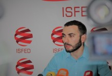 ISFED evaluates the pre-election environment