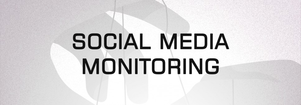 სოციალური მედიის მონიტორინგის II შუალედური ანგარიში