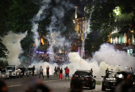 Statement of Non-Governmental Organizations on the 20 June Events