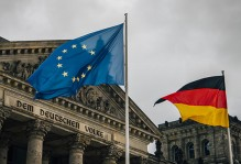 Germany's presidency of the Council of the European Union and how it affects Georgia's interests