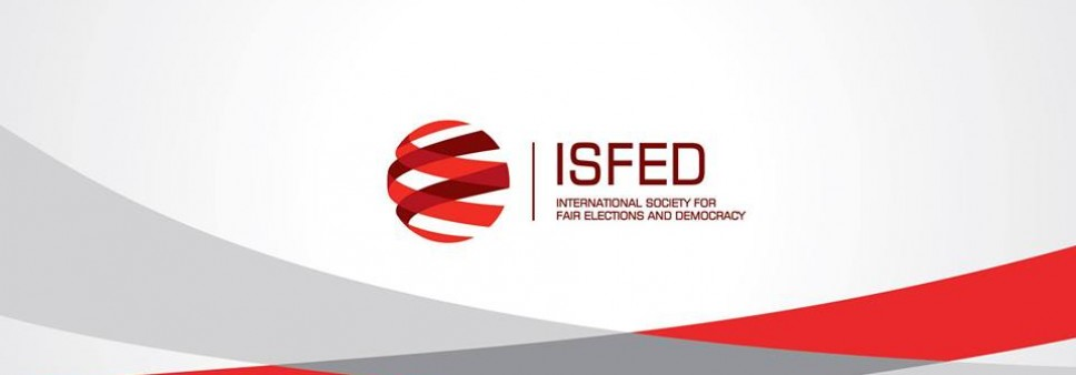 ISFED Responds to Allegations of the CEC