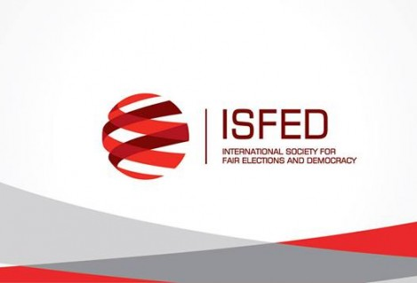 ISFED observation mission on second round of Local Elections- July 12, 2014