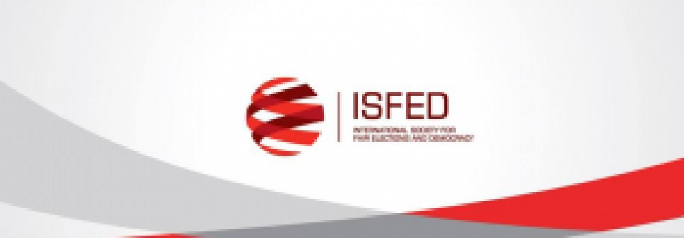 ISFED Urges the Parliament to Immediately Start Discussions about Issues Pertinent to the Election System
