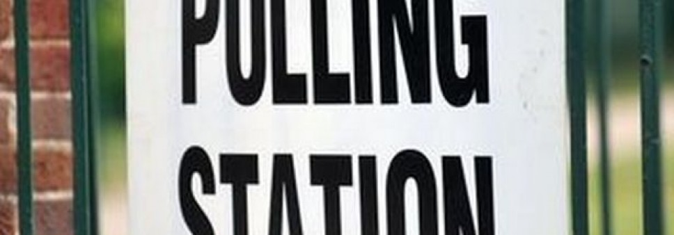 NGOs presented recommendations about special polling stations to the government