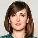 Tatia Kinkladze