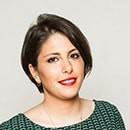 Mariam Chubabria